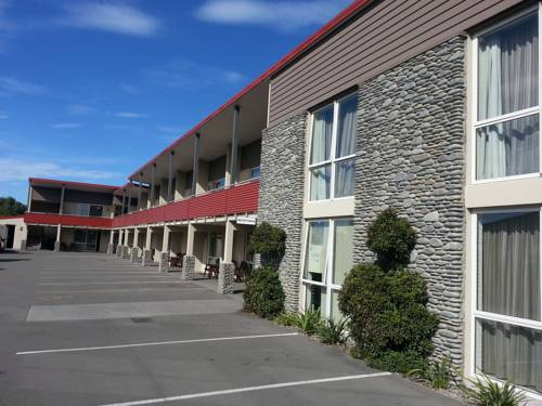 hotel Riverstone Motel