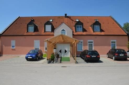 hotel Hotel Garni Haus zum Gutenberg