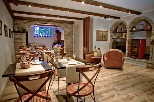 hotel Borgo Manzoni - Charming House