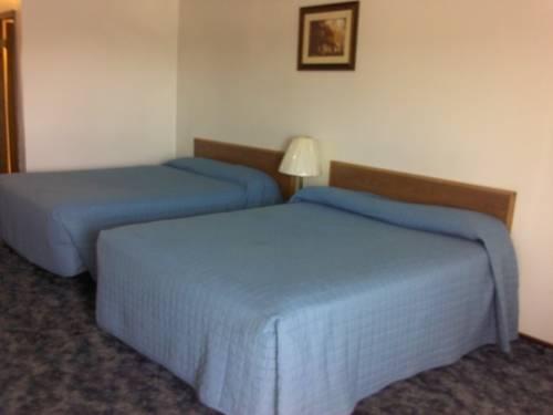 hotel Knights Inn Boardman