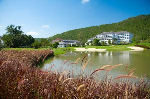 hotel Alpine Golf Resort Chiang Mai