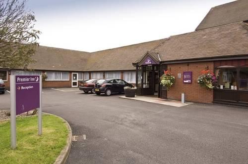 hotel Premier Inn Coventry East (Ansty)