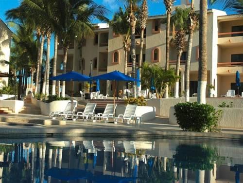 hotel Park Royal Los Cabos