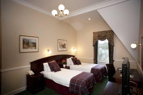 hotel Best Western Scores Hotel