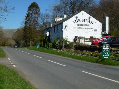 hotel The Head At Middleton