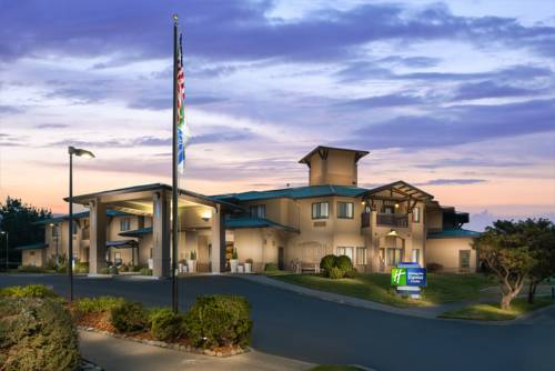 hotel Holiday Inn Express Hotel & Suites Arcata/Eureka-Airport Area