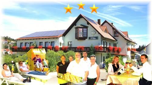 hotel Hotel Seerose Bostalsee