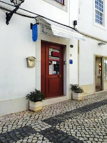 hotel Alojamento Baixa Mar