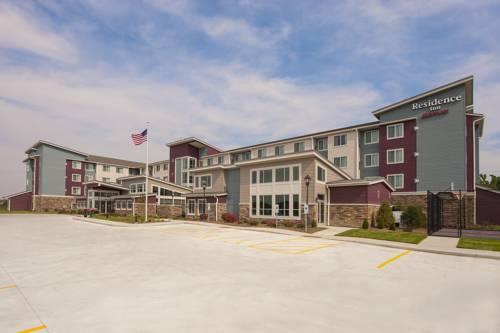 hotel Residence Inn by Marriott Bloomington