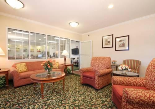 hotel Fairfield Inn by Marriott Tulsa Woodland Hills Mall