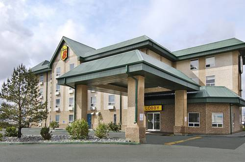 hotel Super 8 Edmonton International Airport Leduc