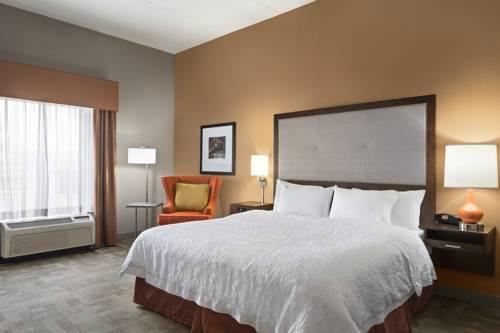 hotel Hampton Inn Pell City