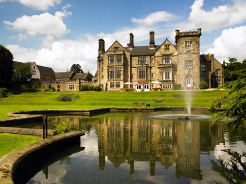 hotel Breadsall Priory Marriott Hotel & Country Club
