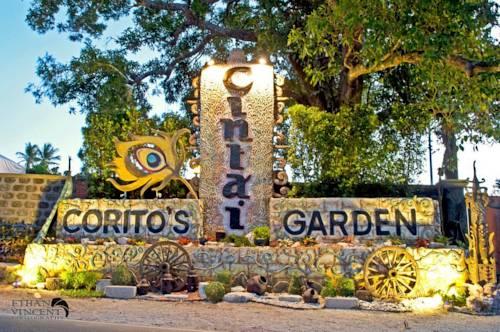 hotel Cintai Corito's Garden