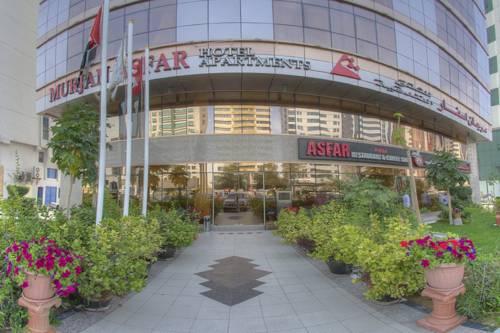 hotel Murjan Asfar Hotel Apartments