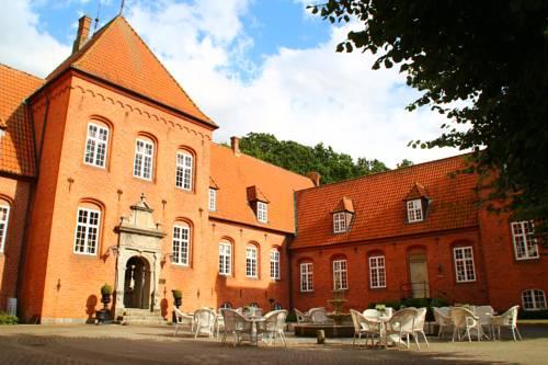 hotel Sophiendal Manor