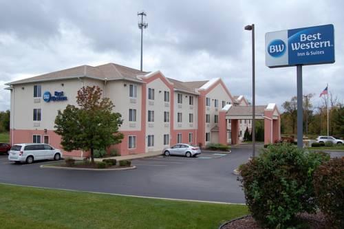 hotel Best Western Penn-Ohio Inn & Suites