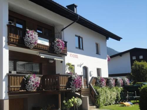 hotel Haus Kneissl