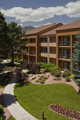 hotel Courtyard by Marriott Boulder