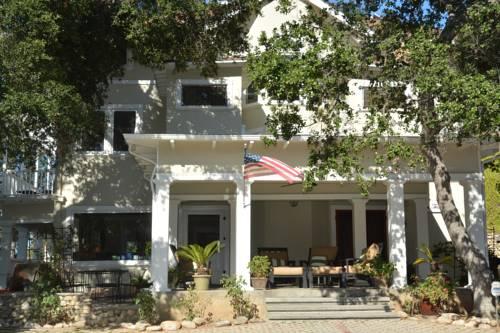 hotel Arroyo Vista Inn