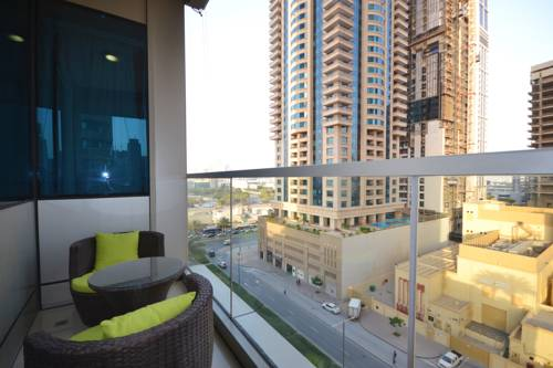 hotel Vacation Bay - Ocean Heights