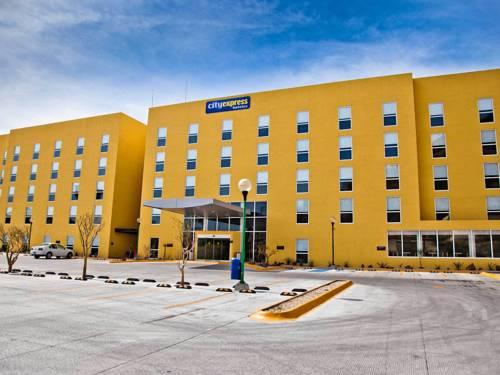hotel City Express La Paz