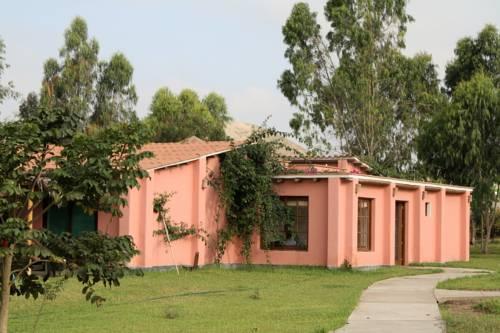 hotel Casa Verde Hotel Ecologico