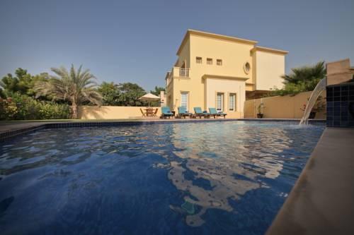 hotel Medlock Villas