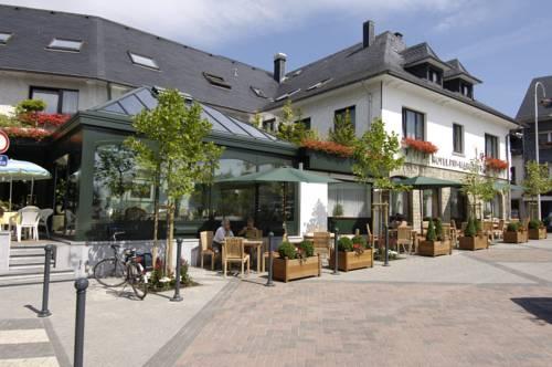 hotel Relaxhotel Pip Margraff