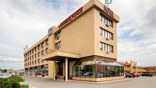 hotel Best Western Voyageur Place Hotel
