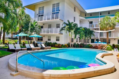 hotel Coral Reef Luxury Suites Key Biscayne Miami