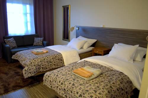 hotel Kartanohotelli Saari