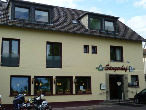hotel Sängerhof