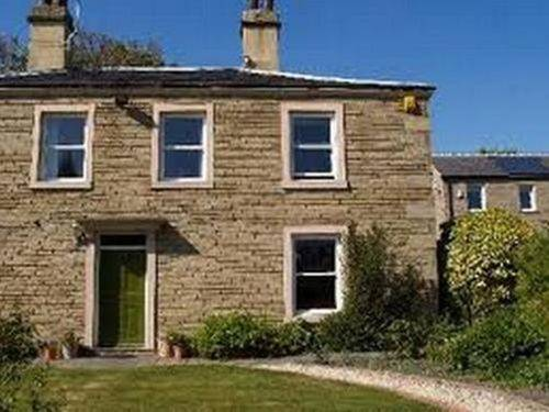 hotel The Lodge at Birkby Hall