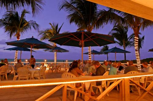 hotel Bahama Beach Club Resort