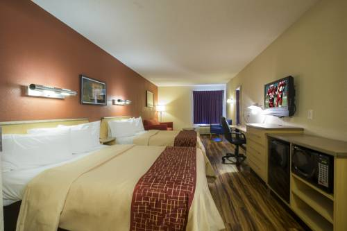 hotel Red Roof Inn & Suites Bellmawr