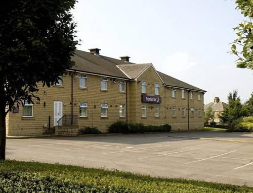 hotel Premier Inn Huddersfield West