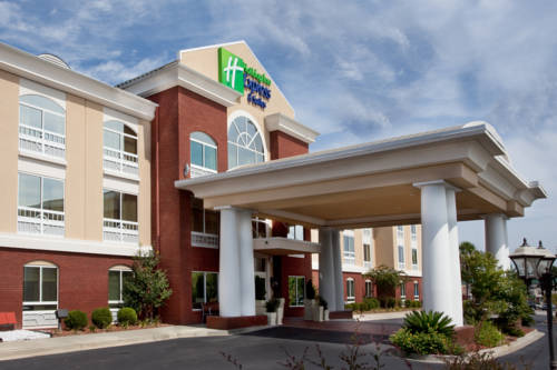 hotel Holiday Inn Express Hotel & Suites - Sumter