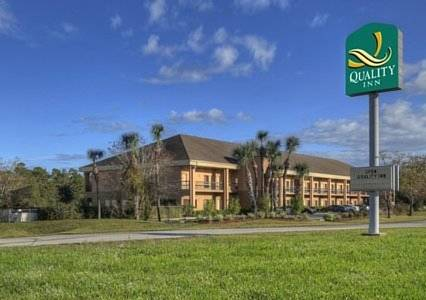 hotel Quality Inn - Weeki Wachee