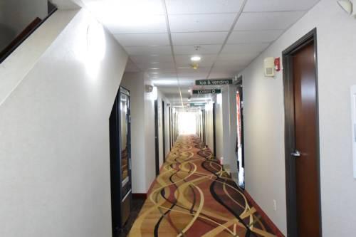 hotel Travelodge Suites Newberg