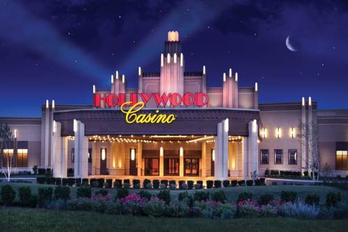 hotel Hollywood Casino Joliet RV Campground Park