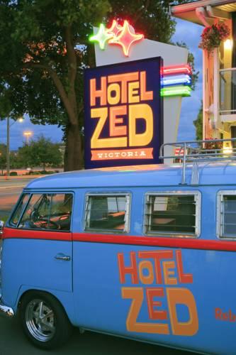 hotel Hotel ZED