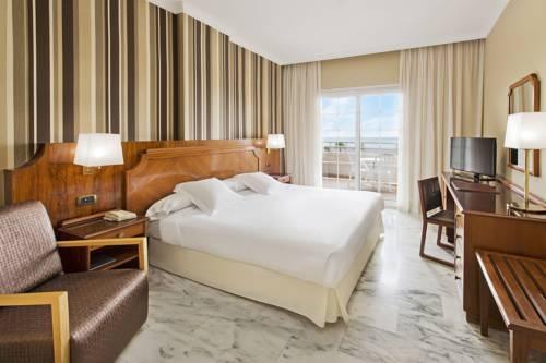 hotel Elba Motril Beach & Business Hotel