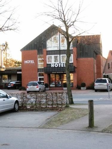 hotel Einfelder Hof garni