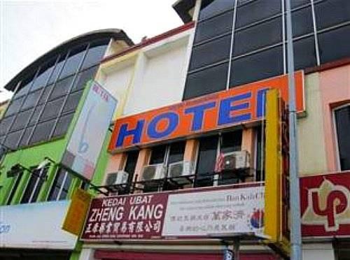 hotel New Rawang Hotel