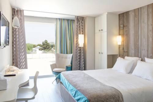 hotel Hôtel de la Baie - Thalassothérapie PREVITHAL