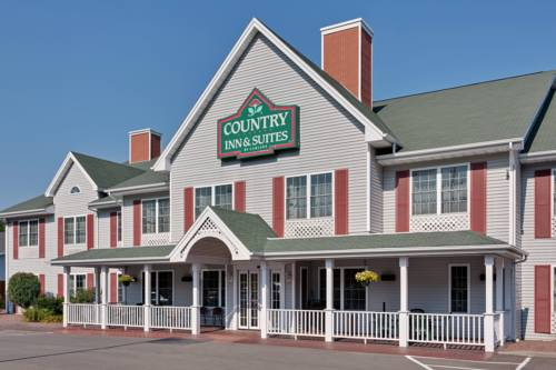 hotel Country Inn & Suites By Carlson Letchworth State Park