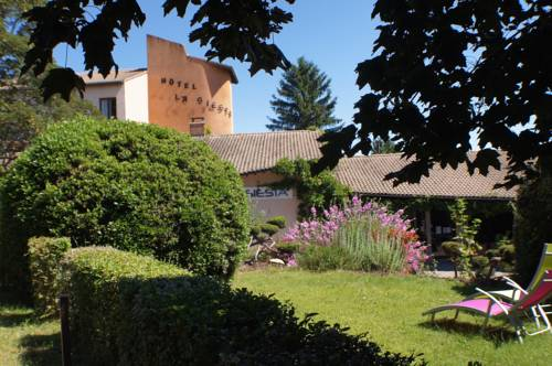 hotel Inter-Hotel La Siesta