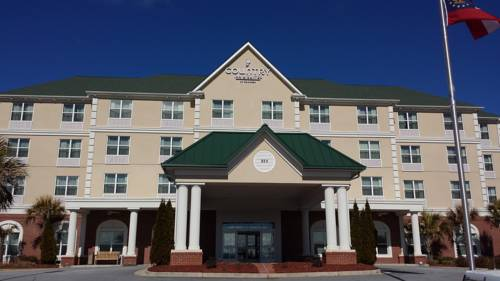 hotel Country Inn & Suites by Carlson Braselton