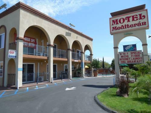 hotel Motel Mediteran